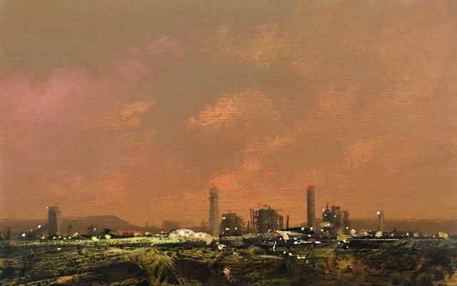 , 'Untitled I,' 2018, Barnard