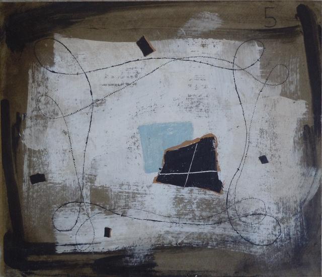 , 'T038,' 2001, Via Margutta Arte Contemporaneo