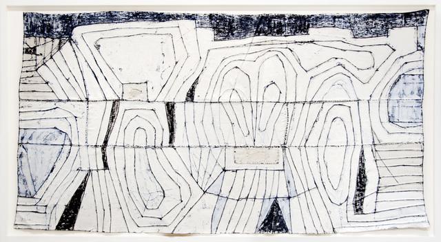, 'Move Mountains,' 2016, Cheryl Hazan Gallery