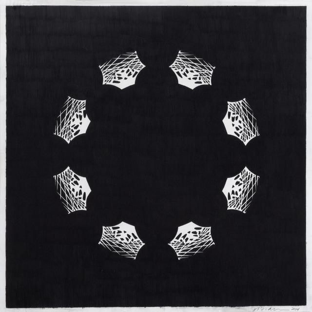 , 'NE-21-3,' 2014, Joe Sheftel