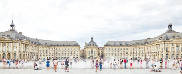 , 'Dreaming of Bordeaux,' , Bau-Xi Gallery