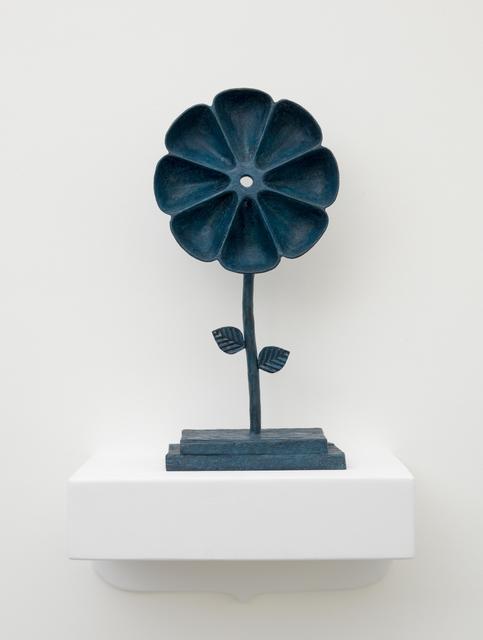 Thomas Campbell, 'Flower', 2014, V1 Gallery