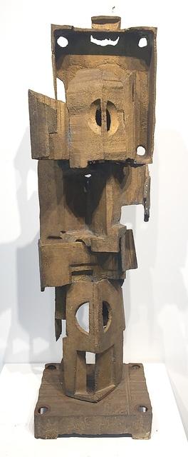 , 'Sacerdote,' 1969, Gariboldi