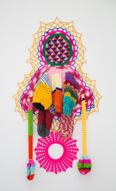 , 'Untitled.,' 2014, ECCO - Espaço Cultural Contemporâneo