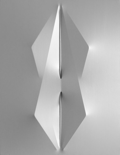 , 'Argento,' 2012, Partners & Mucciaccia