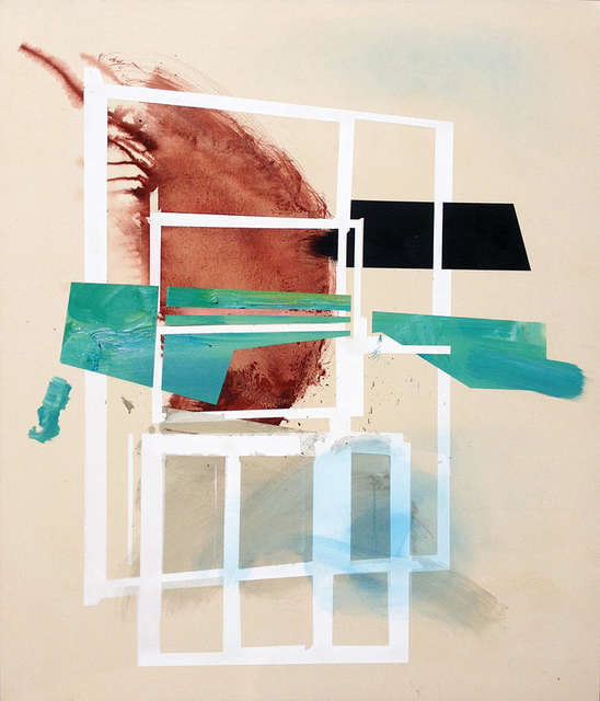 , 'Cause & Effect,' 2014, Art Mûr