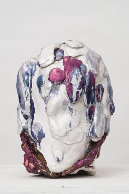 , 'Young Prince with Tongue,' 2018, Operativa arte contemporanea