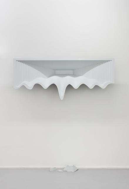 , 'No.2,' 2015, Suzanne Tarasieve