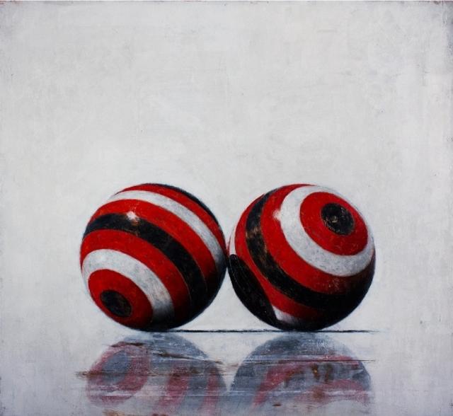 , 'Putnam,' 2017, Clark Gallery