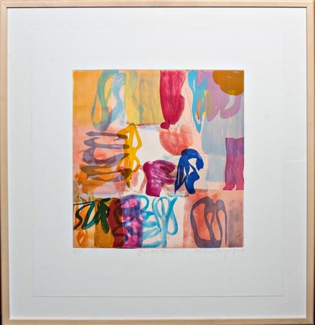, 'Love Me Tender ,' 2003, Alpha 137 Gallery