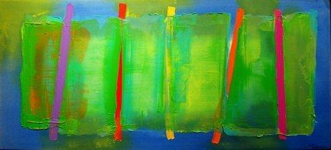 , 'Ocean Core,' 2014, Sopa Fine Arts