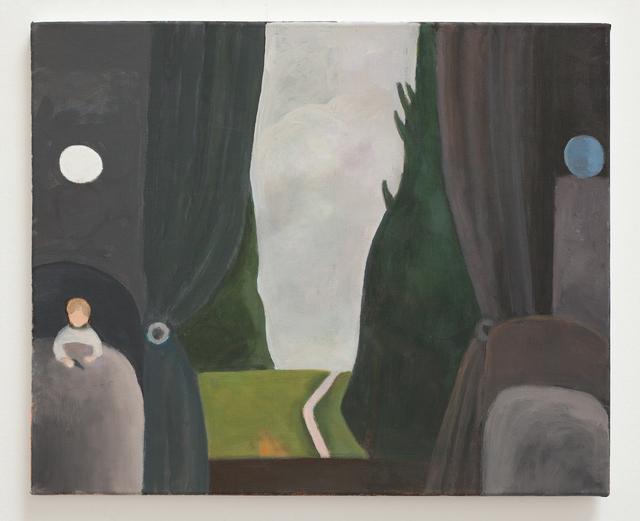 , 'Min barndom II / My Childhood II,' 2017, Galleri Magnus Karlsson