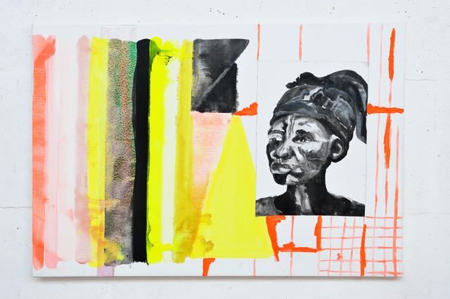 , 'Untitled,' 2013, AKINCI
