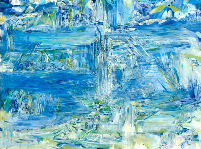 , 'Euphoria,' 2014, Octavia Art Gallery