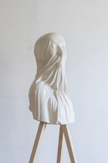 , 'Covered,' 2017, Galeria Enrique Guerrero