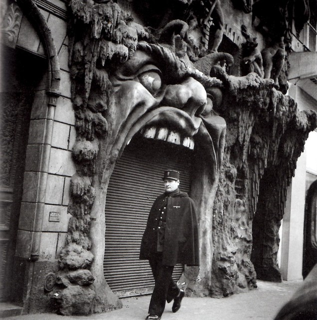 , 'L'enfer,' 1952, Tracey Morgan Gallery