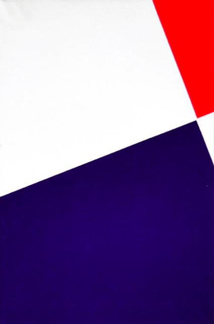 , 'Módulo 2x2, 1.7. 70°,' 1995, Henrique Faria Fine Art