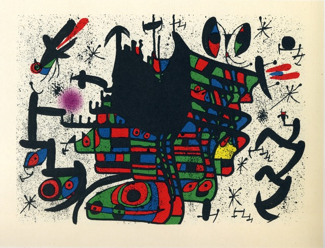 , 'Homenatge a Joan Prats#13,' 1971, Galeria Joan Gaspar