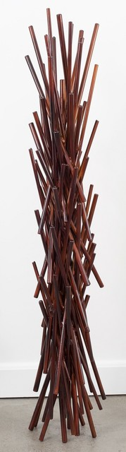 , 'Entangled Bronze,' 2012, Oeno Gallery