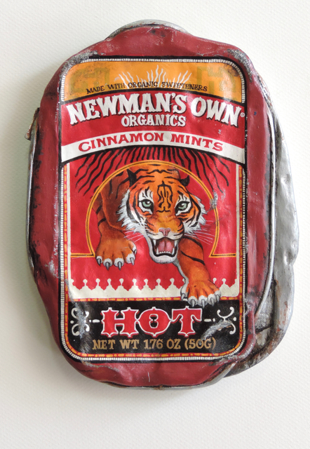 , 'Newman's Own Cinnamon ,' , Louis K. Meisel Gallery