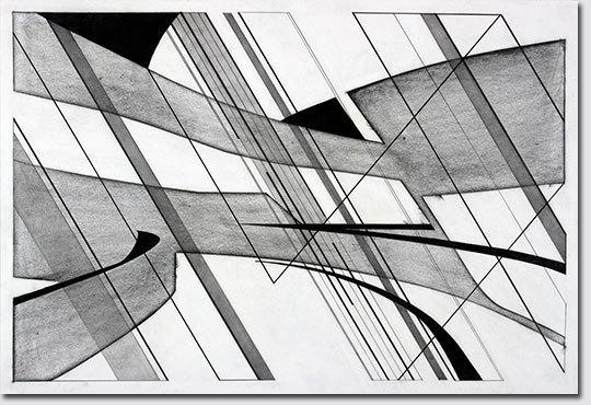 , 'MAC #1,' 2015, Seraphin Gallery