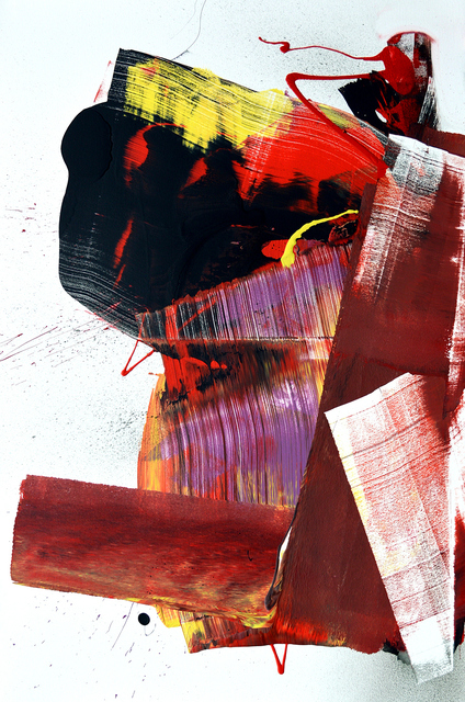 Anthony Hunter, 'Tokyo Painting',  , JoAnne Artman Gallery