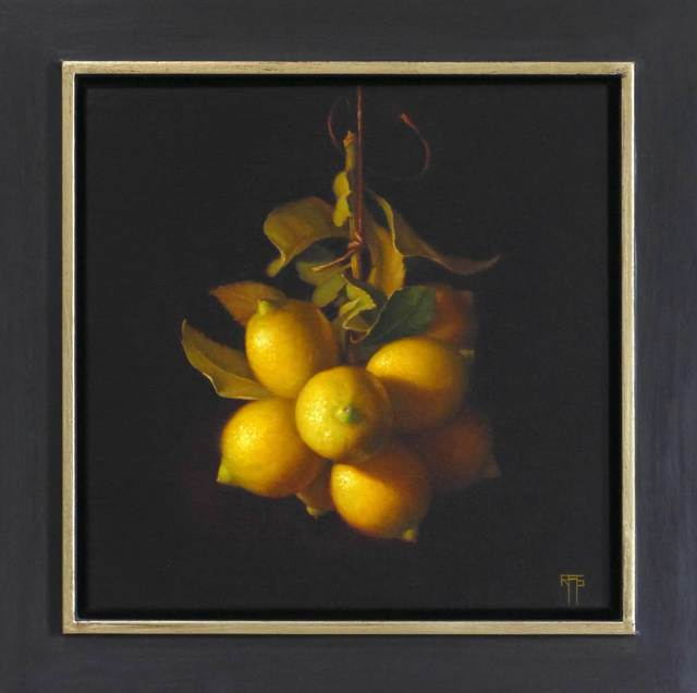 , 'Young Lemons,' 2017, ARCADIA CONTEMPORARY