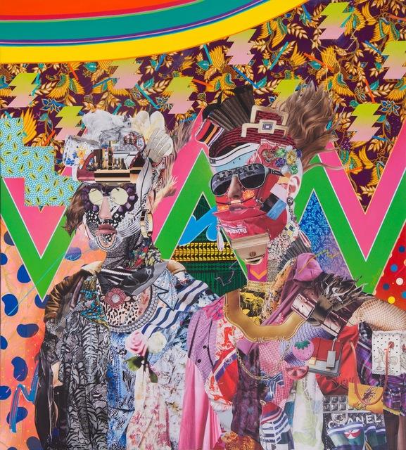 Yoh Nagao, 'Mastermind', 2018, GR Gallery