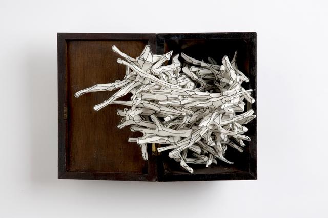 , 'Nest Box,' 2015, Priveekollektie Contemporary Art | Design