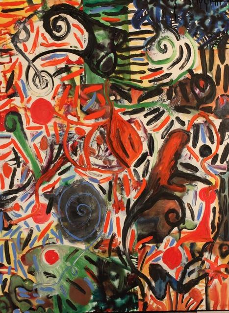 Dick Wray, 'Untitled', 2007, Deborah Colton Gallery