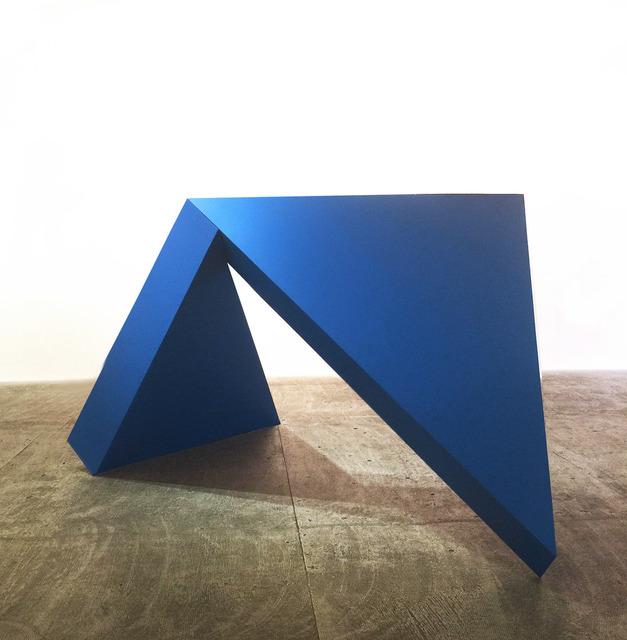 , 'Square Movement XL,' 2016, Jennifer Kostuik Gallery