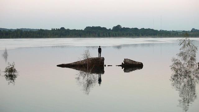 , 'Inseln,' 2014, Galerie Kleindienst