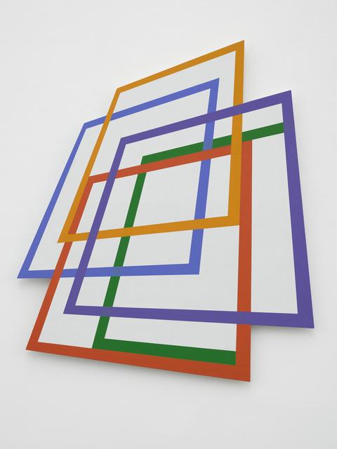 Dóra Maurer, 'Quod Libet 47', 1998, White Cube