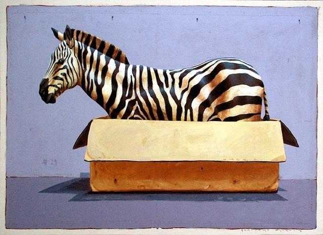 Santiago Garcia, '#29', 2010-2017, Eisenhauer Gallery