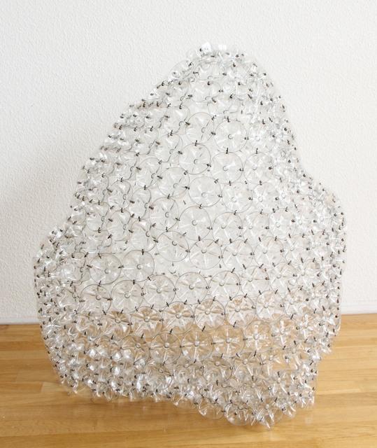 , 'Oculus Compositus 4,' 2018, Galerie La Ligne