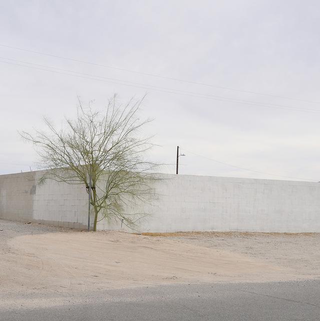 , '185,' 2018, CHARBON art space