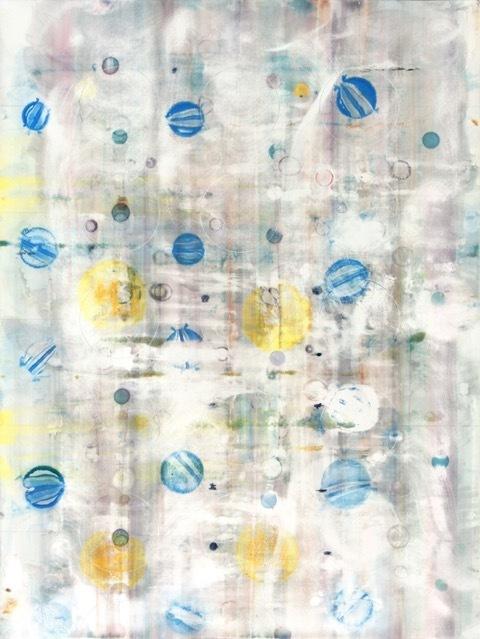 John Dempcy, 'Wall Ball', 2018, ZINC contemporary