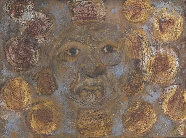 , 'Yo sol apagado (My Fading Light),' 2017, Latin American Masters