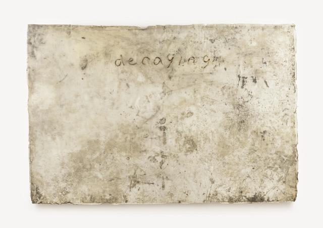 , 'Decaying,' 2018, Chambers Fine Art