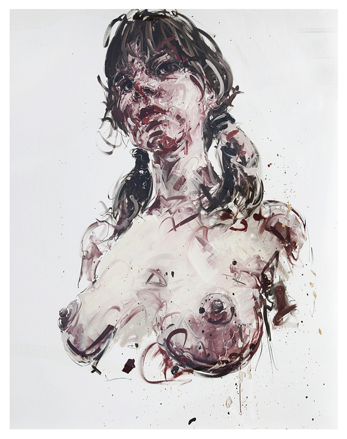 , 'Vanessa,' 2015, Zemack Contemporary Art