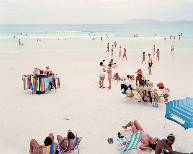 , 'Cabo Frio V,' 2006, Artsnap