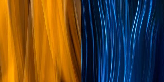 , 'Tumeric y Capri Blue,' 2016, Artemisa Gallery