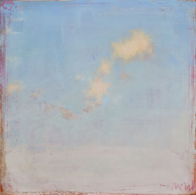 , 'Pink Clouds,' 2017, Gallery 1261