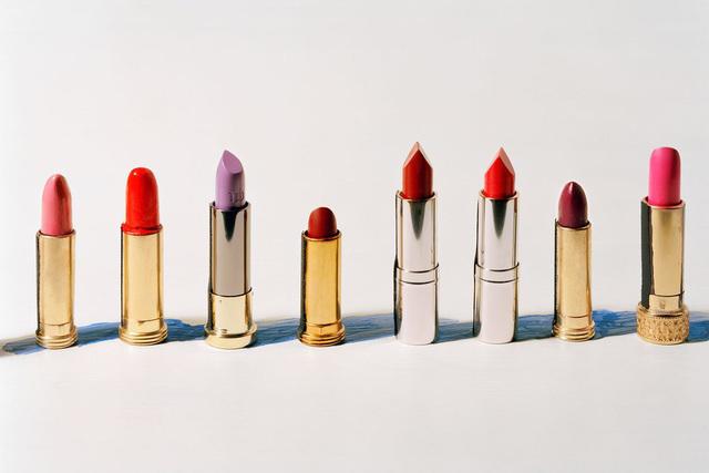 Sharon Core, 'Lipstick Row', 2019, Yancey Richardson Gallery