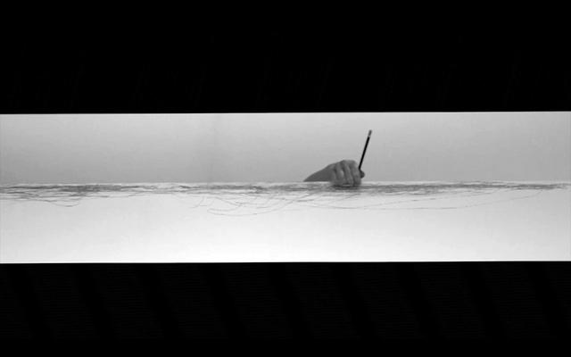 , 'Line,' 2016, SARIEV Contemporary