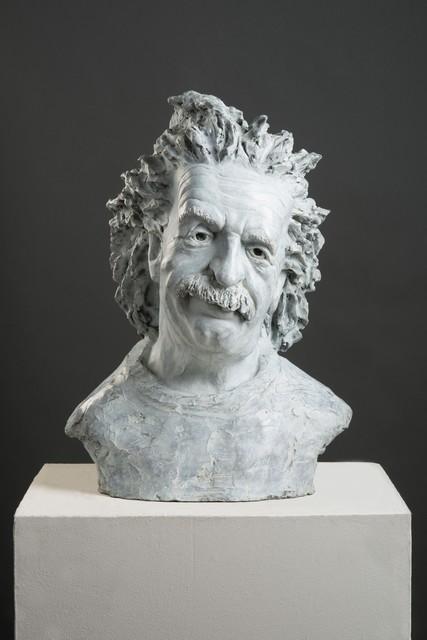 , 'Einstein,' , ÆRENA Galleries and Gardens