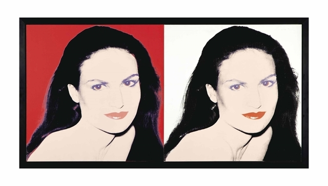 Andy Warhol, 'Barbara Liberman', Christie's