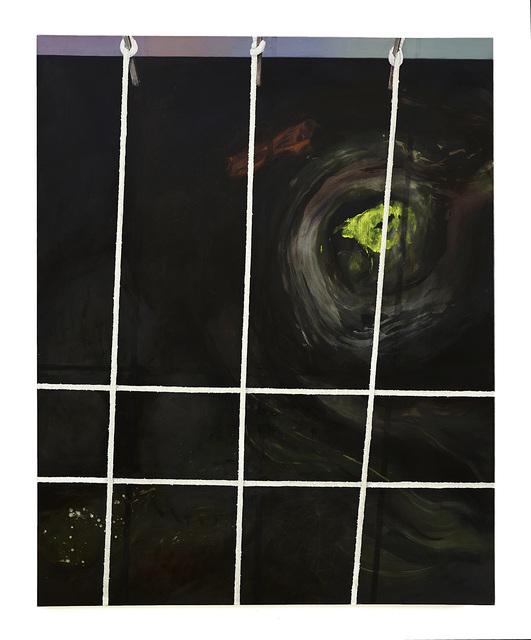 , 'Bio Spec,' 2017, Galerie Lisa Kandlhofer