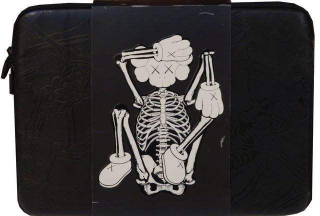 KAWS, 'Original Fake - Issue no. 0041', Roseberys