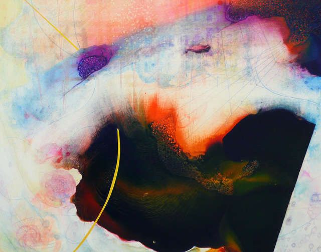 Chris Kahler, 'Dialumens 17A', 2014, Bruno David Gallery & Bruno David Projects